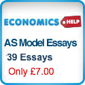 30 AS Economics Essays