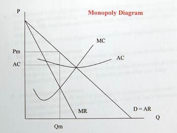 Are Monopolies Always Bad Economics Help