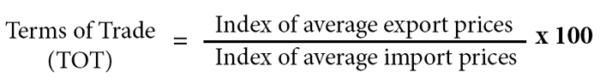 terms-of-trade-formula