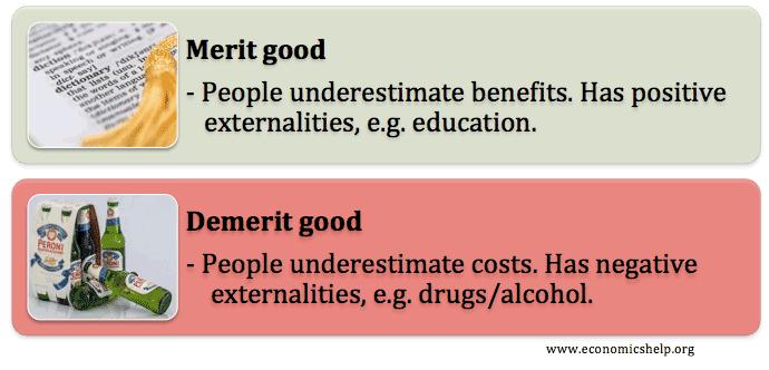 merit-demerit-good
