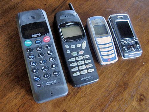 mobiles phone