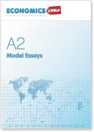 AS Economics Model Essays - Economics Help
