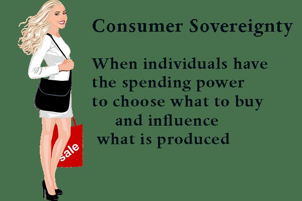 consumer-sovereignty