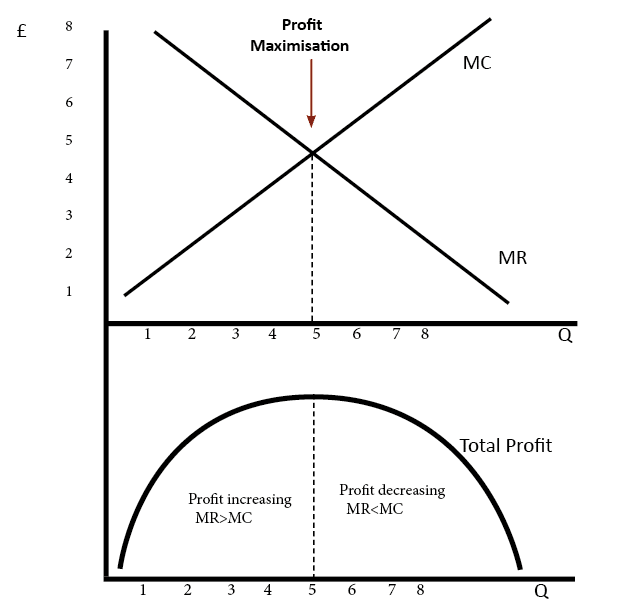 profit-maximisation