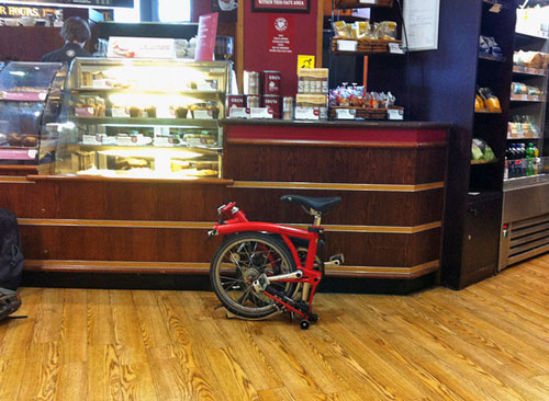 brompton-in-cafe