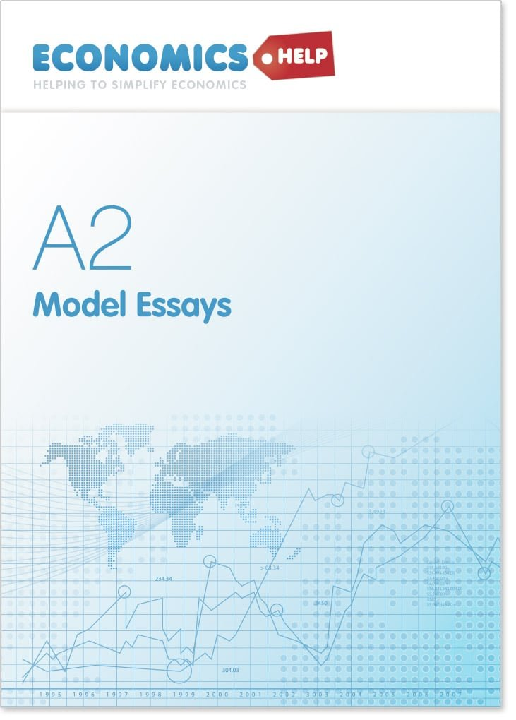 Economics essay writing