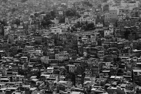 city-favela-housing