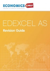 New AS Economics – Edexcel revision guide
