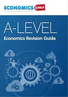 A2 Economics Revision Guide