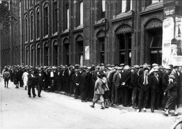 unemployed-1933-national-archive