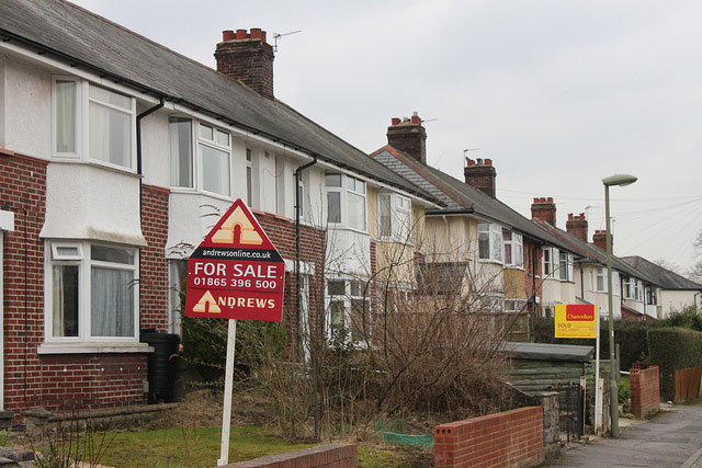 History Of Uk Housing Economics Help