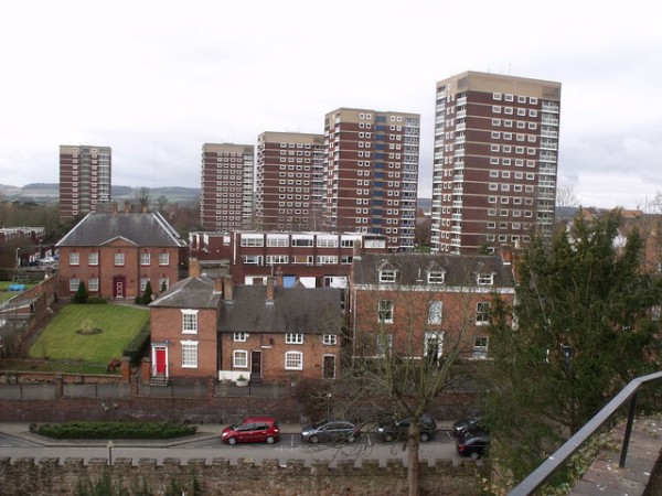 old-workhouse-tower-blocks-tamworth-photo-ell-r-brown