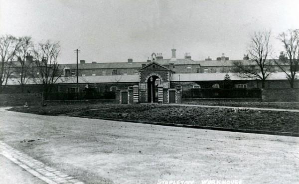 stapleton-union-workhouse
