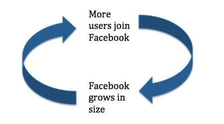 positive-feedback-loop-facebook-network-effect