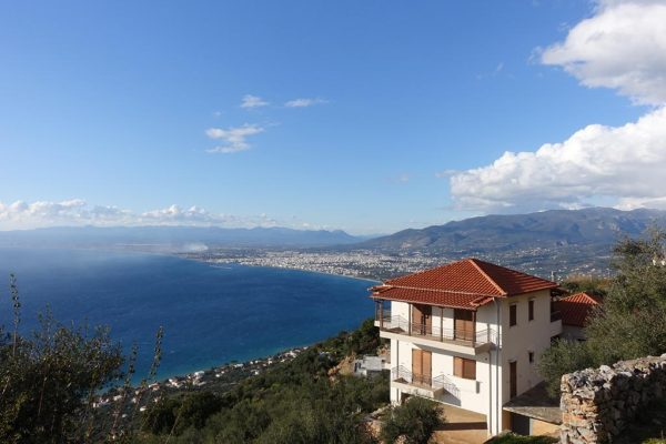 view-kalamata-greece