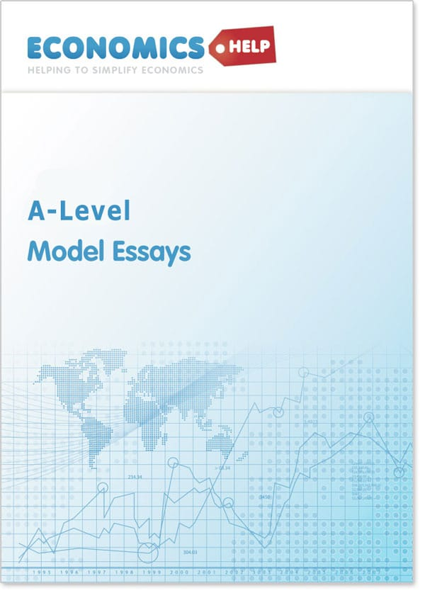 A-Level Economics Essays
