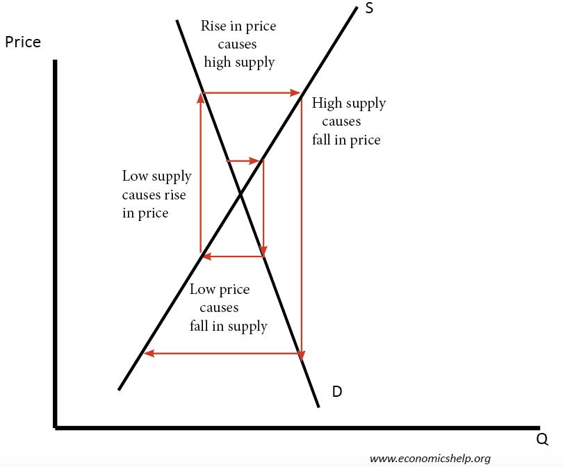cobweb-increasing-volatility-price