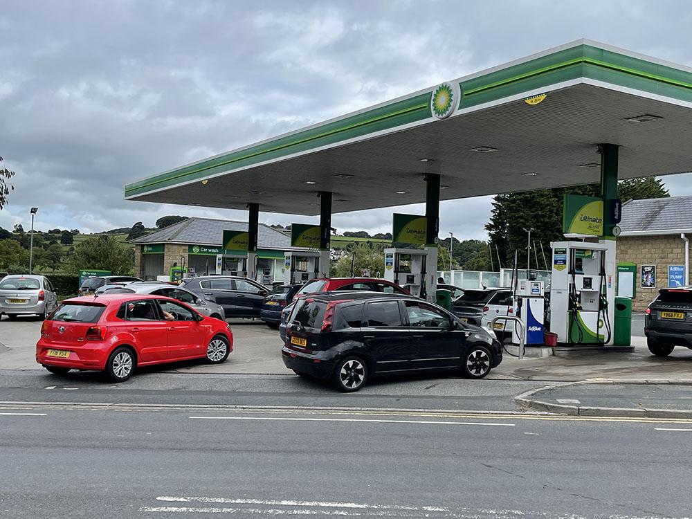 petrol-queues-bp